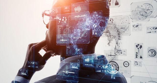 artificial intelligence, ai, human intelligence