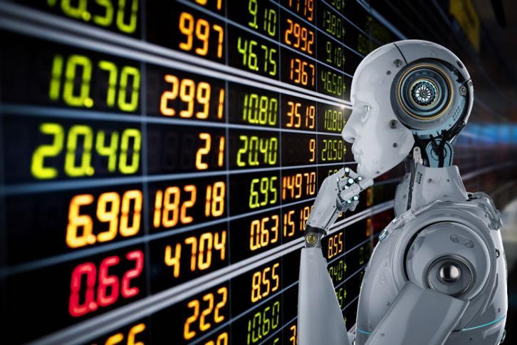 financial markets, ai, artificial intelligence, machine learning